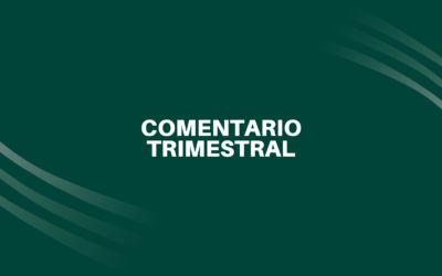Comentario Trimestral | Marzo 2020