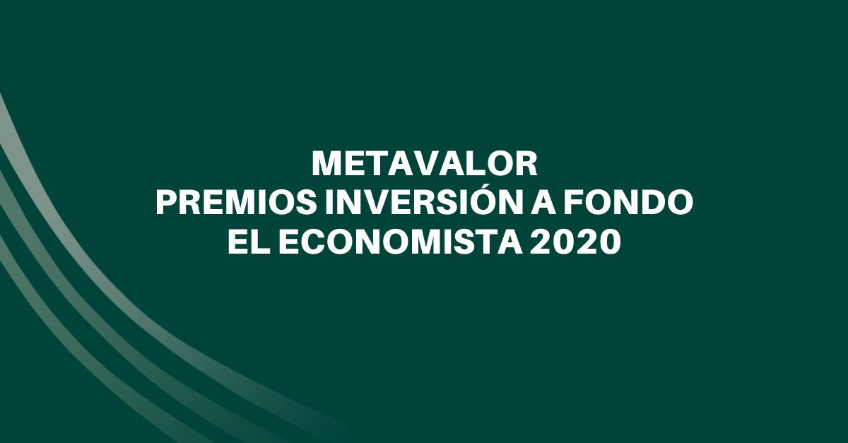 imagen destacada blog metavalor premio el economista 2020